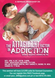 The Attachment Factor in Addiction image